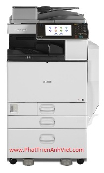 Máy Photocopy Ricoh Aficio MP 5002